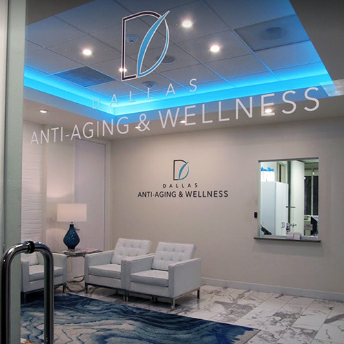 Dallas Anti-Aging Wellness